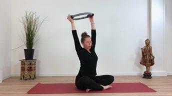 Mobiliteit van de schouders