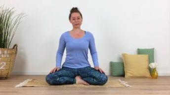 Reflectie Meditatie: Kasteel