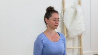 Ruimte Meditatie