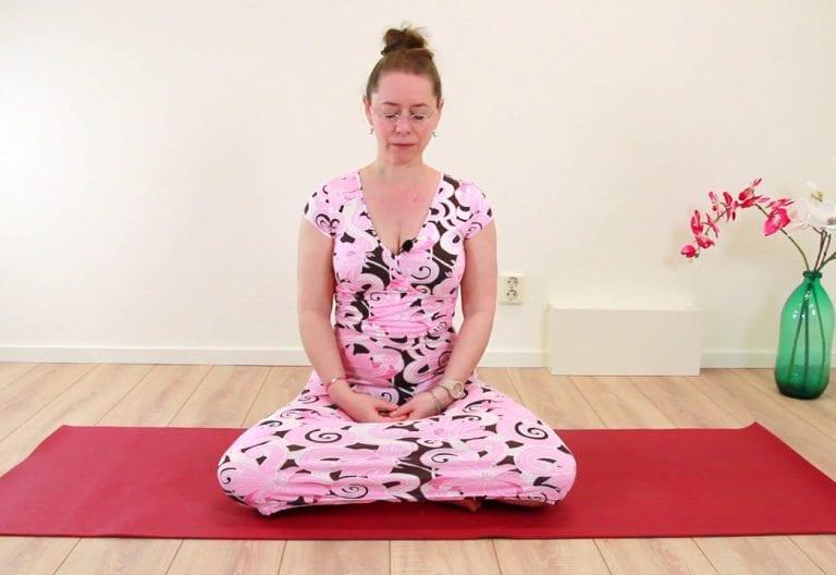ervaar verkoeling via deze geleide meditatie