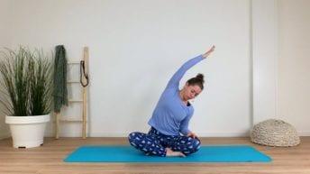 Yoga bij ANGST en HYPERVENTILATIE | YOGAPLAZA