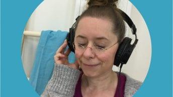 Audio Meditatie