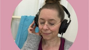 Audio Meditatie