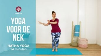Yoga voor de nek YouTube
