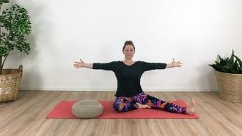 Yoga na het werk | yogaplaza