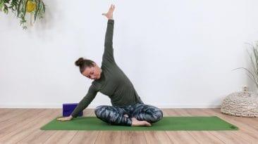 Versterk het immuunsysteem met yoga