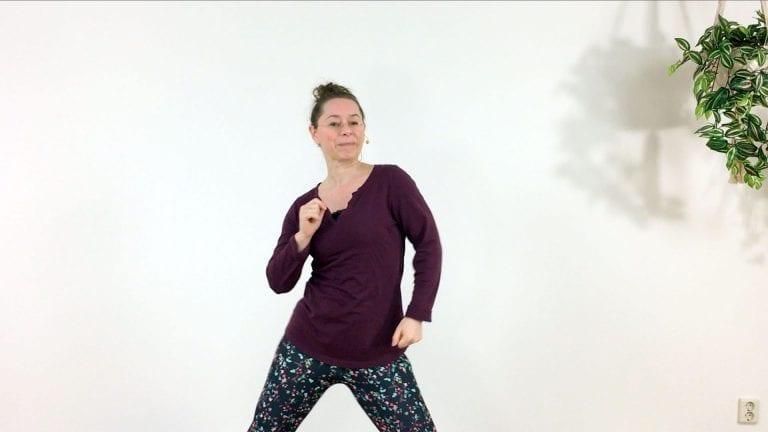 yoga voor de HEUPEN | YOGAPLAZA