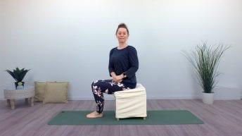 Yoga voor het slapengaan | YOGAPLAZA