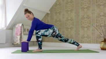 Yoga om te aarden | YOGAPLAZA