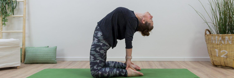 yoga tijdens de menopauze | yogaplaza