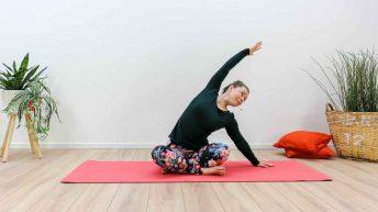 Yoga voor Nek en Schouders | YOGAPLAZA